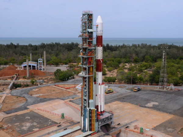 Indian Communication Satellite Launch Postponed