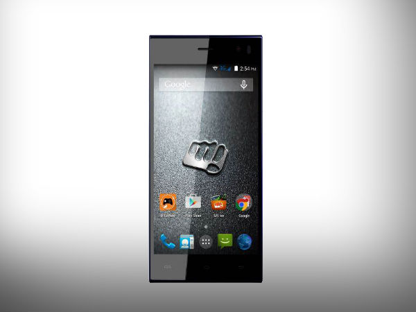 Micromax Set to Launch Canvas Xpress Smartphone Exclusively via Flipka