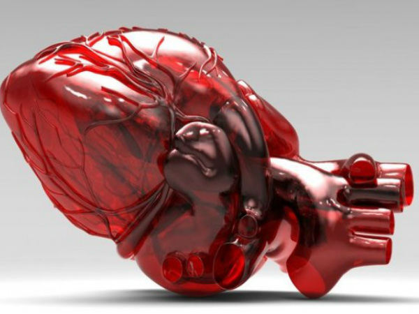 3D-Printed Hearts to Reduce Heart Surgeries in Kids