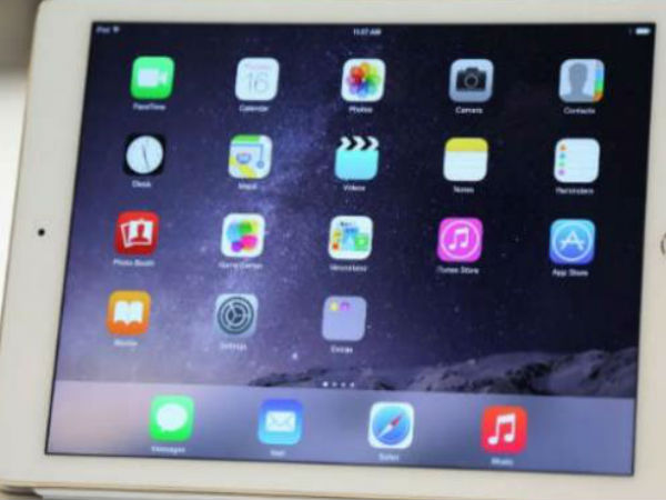 Apple iPad Air Plus: 5 New Features We Want to See