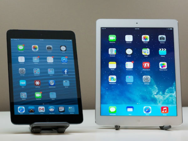 iPad Air Plus to be the Biggest Tablet From Apple: 5 New Features ...