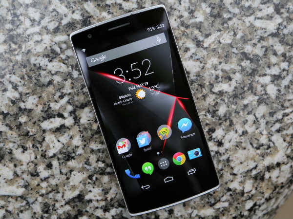 OnePlus One: 5 Things We Understood from the Smartphone