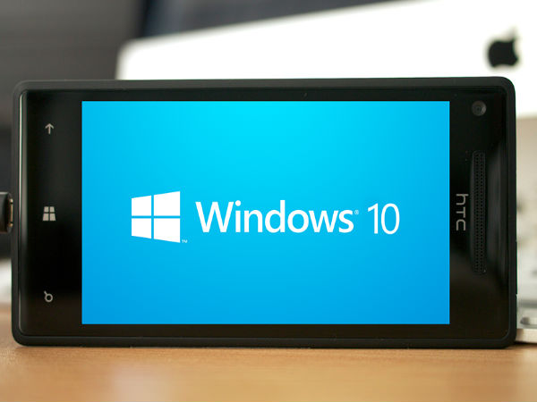Windows Phone 10 Could be fitted with Stand-Alone Mail App