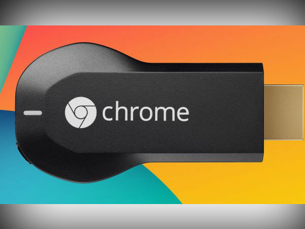 Google Chromecast up for sale in India, Starting Midnight at Rs 2,999