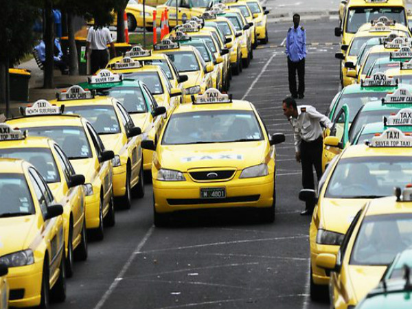 GPS Tracking Device Made Mandatory for Gurgaon Cabs