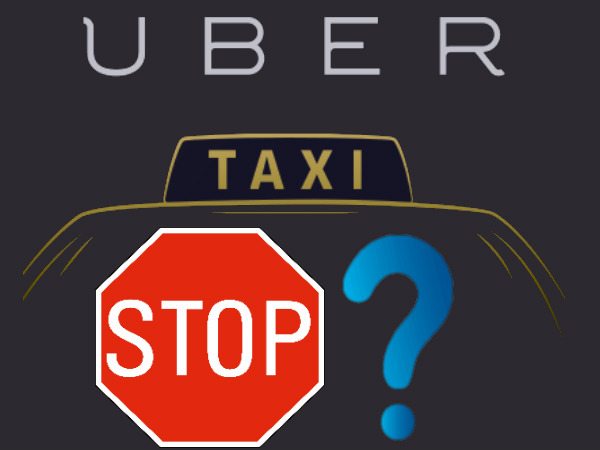 Mixed Reaction on Centre's Decision to Stop Uber Cab Services