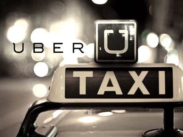 Uber Officials to be Questioned in Cab Rape Case
