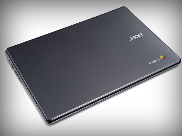 Acer 720 Chromebook with 16GB SSD Drive is Available on Snapdeal at Rs
