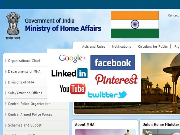 MHA Cautions Employees Against use of Social Media