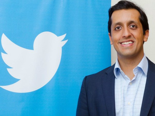 News Happens on Twitter, News Breaks on Twitter: Rishi Jaitly