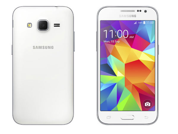 Samsung Galaxy Core Prime With Quad-Core CPU Launched in India