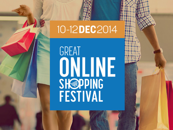 Online Shopping Fest Traffic Over 2 mn in Day 1 Evening: Google