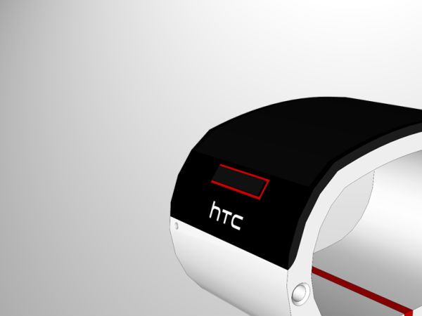 HTC's Wearable Device Expected To Launch at CES 2015