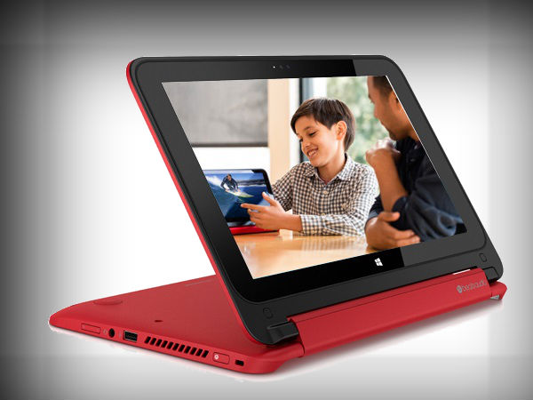 GOSF 2014: HP launched Pavilion 11 x360 convertibles for Rs 42,990