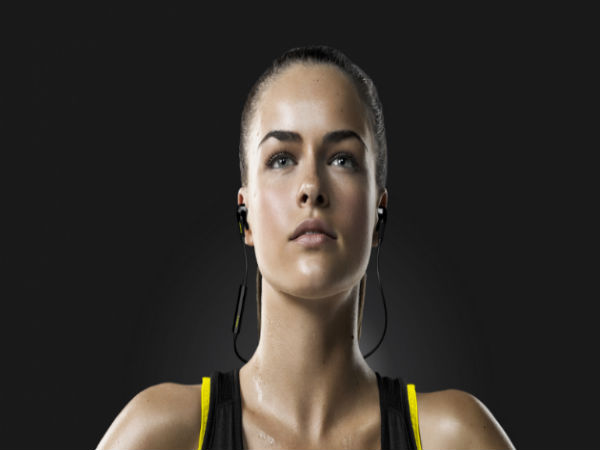 Jabra Sport Pulse Wireless Earbuds With Heart-Rate Monitor Launched