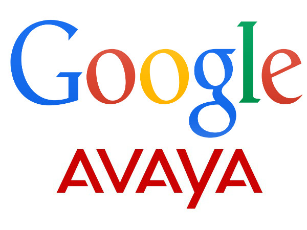 Avaya, Google Partner for Contact Centre Solutions