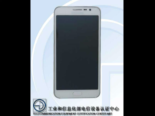 Samsung Galaxy Grand 3 With 64-bit Chipset Spotted Online