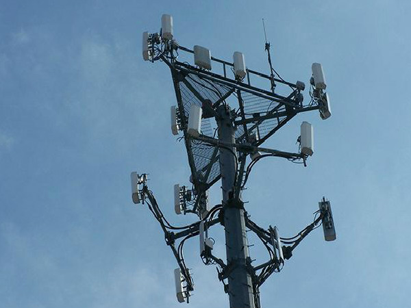 GSM Operators Want Reconfiguration of 800 Mhz Band