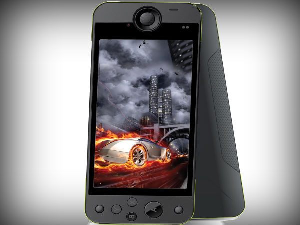 Mitashi launches Play Thunderbolt smartphone,  GameIn ThunderPro