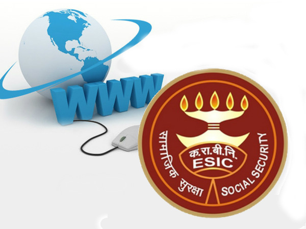 Web Service for Registration of Employers Under ESIC Launched