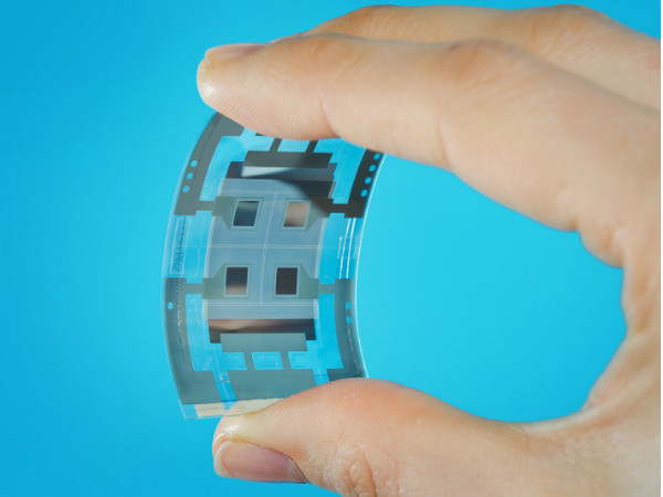 Organic Electronics Could Lead to Cheap, Wearable Sensors