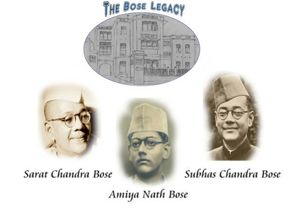 Website to Carry Forward Netaji Legacy