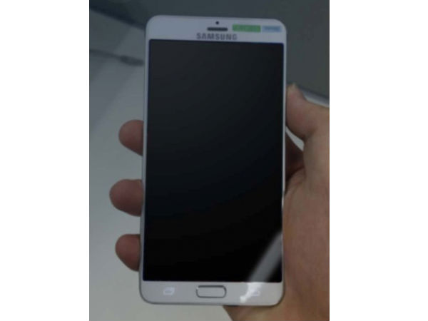 Samsung Galaxy S6 Prototype Image Leaks Out: What we Know So Far