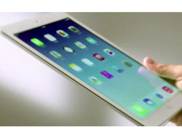 Apple iPads to Speed up Passport Verification in Hyderabad