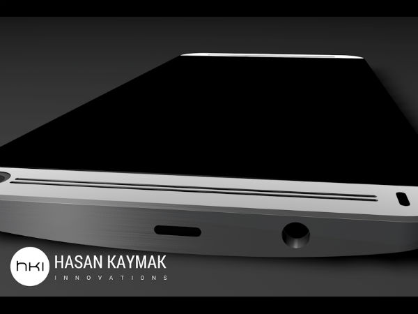 HTC Hima (M9) Concept Smartphone Revealed