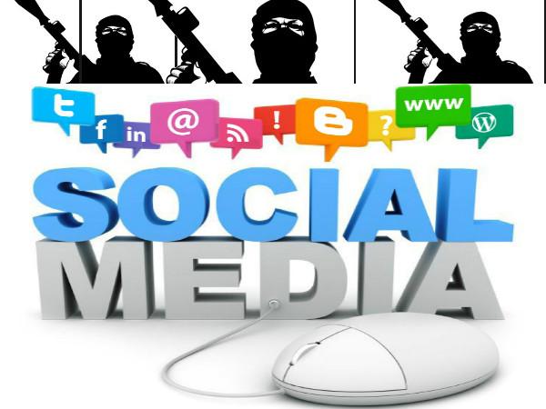 Social Media Reactions After Terrorist attack Studied