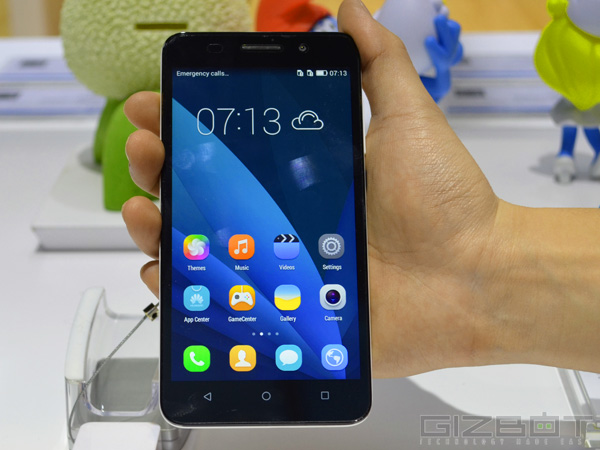 Huawei Honor 6 Plus Coming to India by Q2 2015