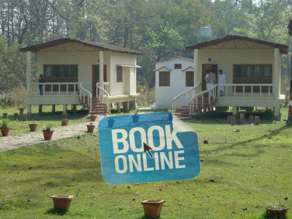 Online Booking of Tharu huts at Katraniaghat sanctuary soon