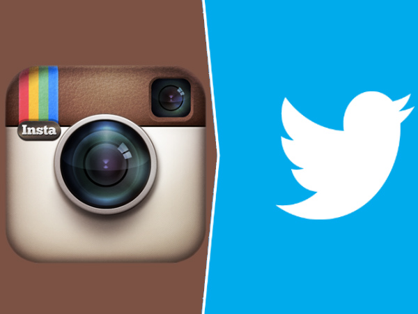 Instagram Worth $35 bn, Surpasses Twitter