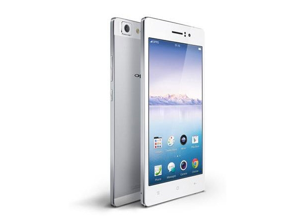 OPPO R5 – Rs. 24,950  4.85mm