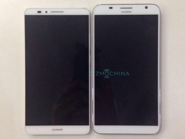 Huawei Ascend GX1 Reportedly Coming With 6 Inch Display And 8MP Camera