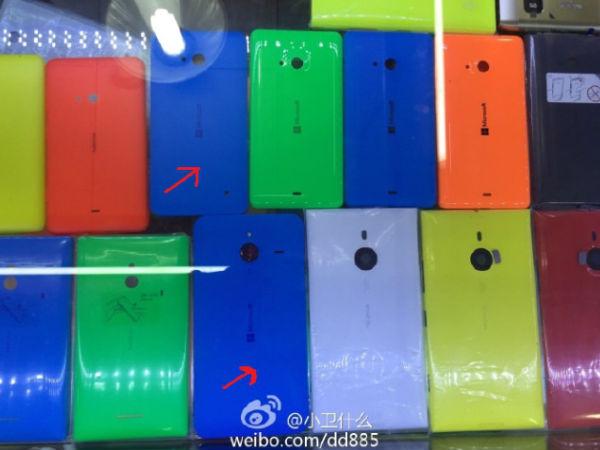 Lumia 1330: Microsoft Lumia 1320 Successor Leaks [REPORT]