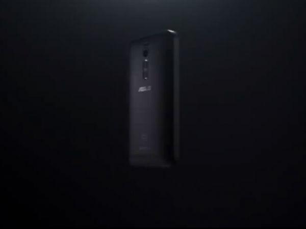 CES 2015: Asus Zenfone 2 Teaser Video Surfaces Online
