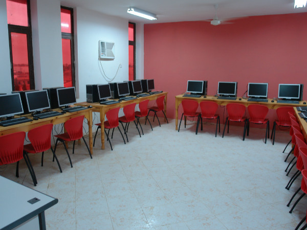 Computer Lab for Lajpat Nagar Children Home