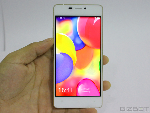 Gionee to Expand R&D Team in India to Localise Products