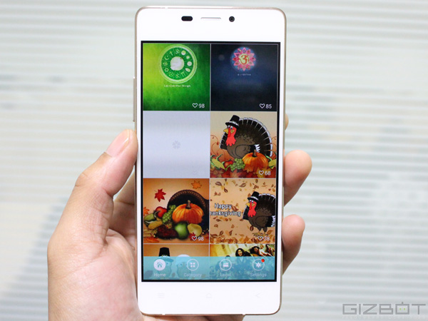 Gionee Elife S5.1 Review: Meet the Ultra Slim and the Lightest of All