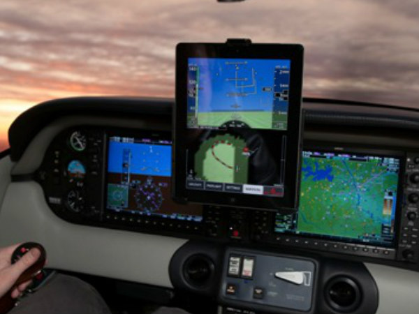 New App can land Airplane in Emergency