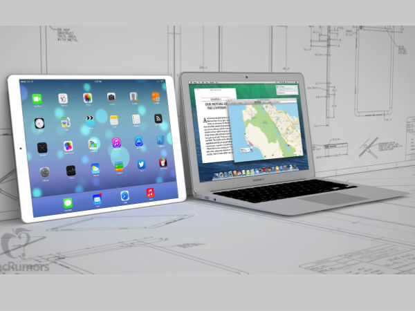 Apple 12-inch MacBook Air to Enter Production in Early 2015