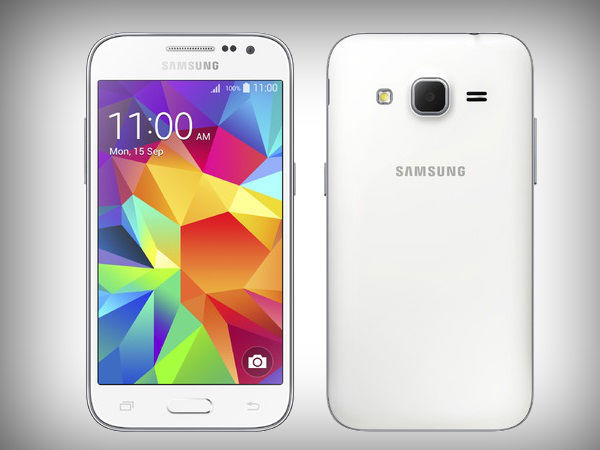 Samsung Galaxy Core Prime: EMI starts from Rs. 383