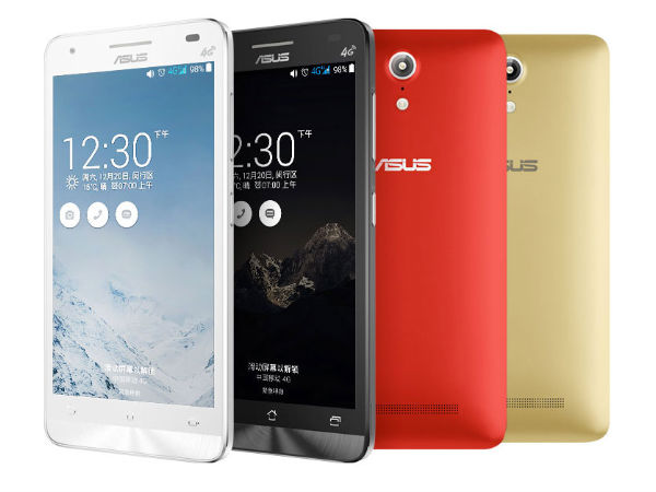 Asus Pegasus X002 Announced: A Big Threat to Xiaomi Redmi 1S