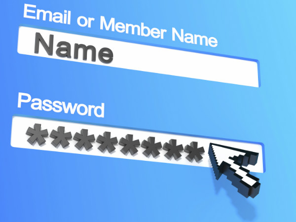 Online Giants not Serious About user Password Security?
