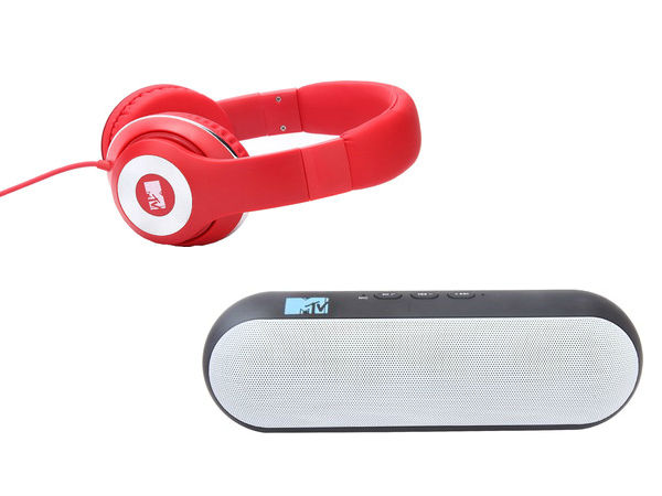 MTV Fashiontronix Sound Accessories Launched in India