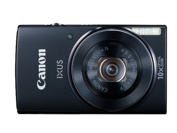 Canon IXUS 155 Camera