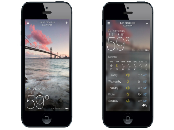 Best of 2014: 5 Top Apps For Apple iPhone