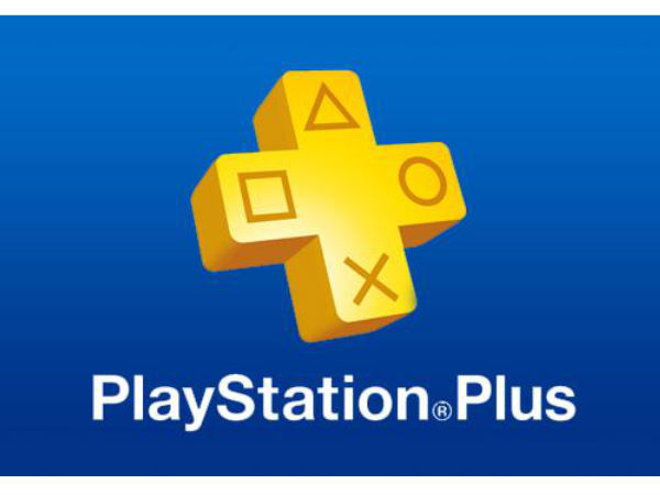 PlayStation Plus Membership Card