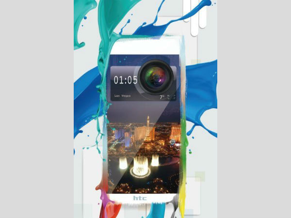 HTC Hima (M9) Tipped To Go Official at CES 2015